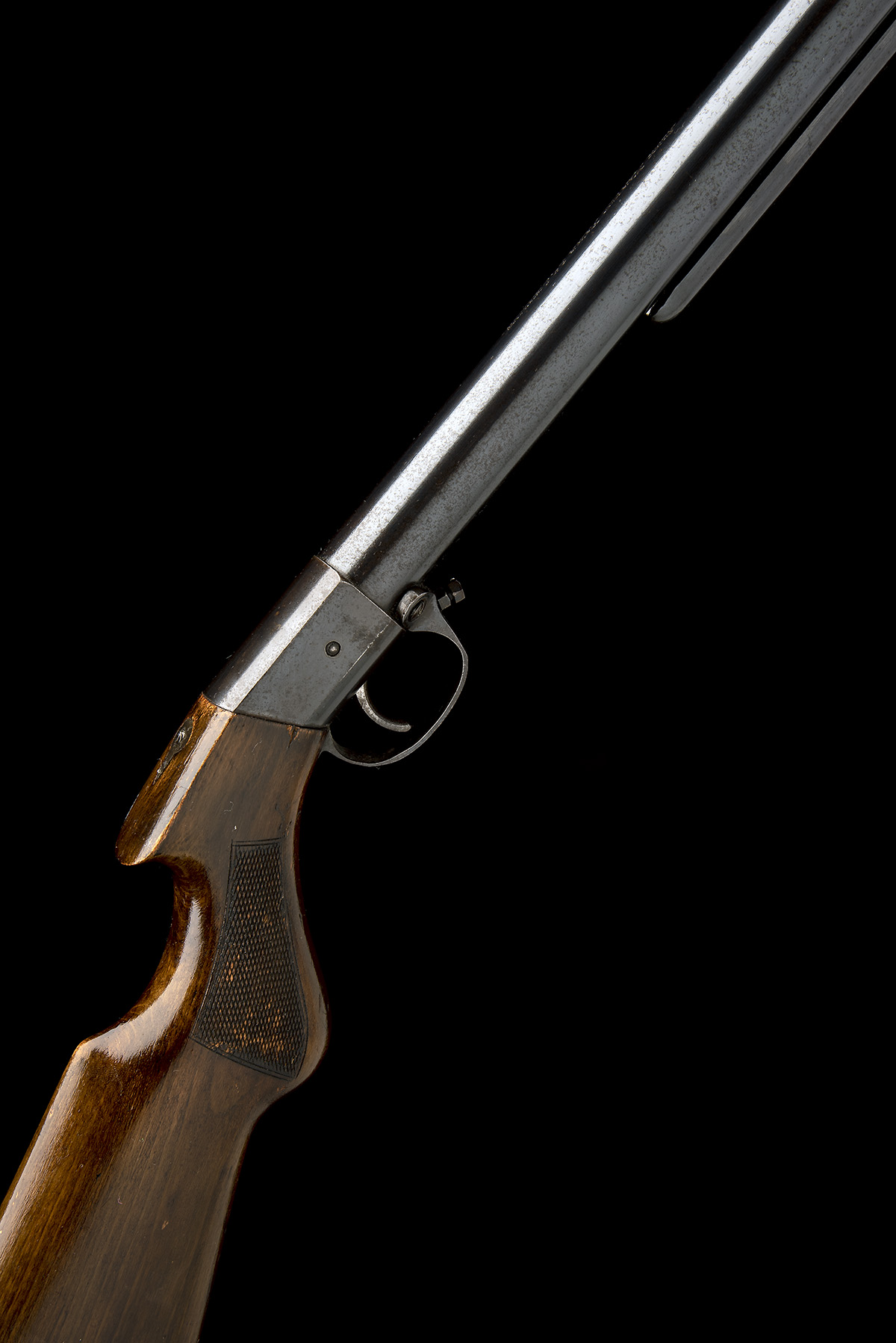 Fine Modern & Antique Arms - June 2021